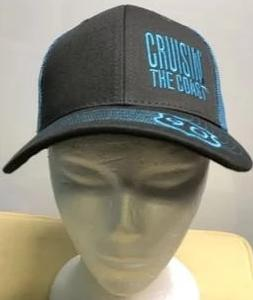 Cruisin' The Coast Mesh Hat