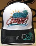 2019 Cruisin' The Coast Main Hat