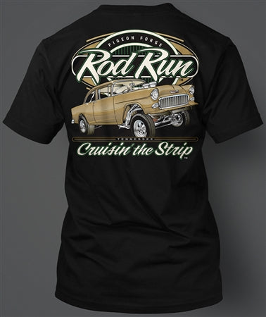 2019 Pigeon Forge Rod Run Fall Dark Design
