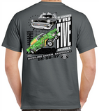 2019 Tri-Five Nationals Dark Design