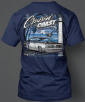 2020 Cruisin' The Coast Tone On Tone Design