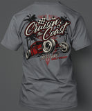 2020 Cruisin' The Coast Vintage Design