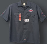 2020 Grand National F-100 Dickies work shirt
