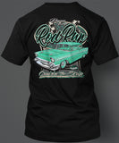2020 Pigeon Forge Rod Run Spring Dark Design