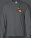 2021 Emerald Coast Cruizin' Spring Main Design Long Sleeve