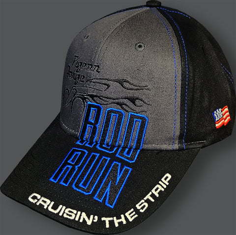 2021 Pigeon Forge Rod Run Spring Hat