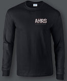 Alloways 2016 Hot Rod Shop Design AHRS Long Sleeve