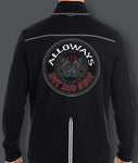 Alloway's Circle design Jacket (MADE TO ORDER)