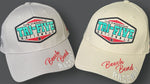 American Tri-Five Nationals Hats