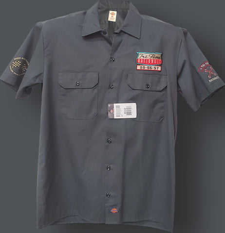 2019 Tri-Five Nationals Dickies Shop Shirt
