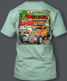 2020 Spring Emerald Coast Cruizin' Main Design