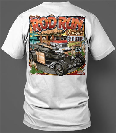 2019 Pigeon Forge Rod Run Spring