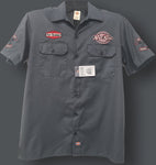 2020 Pigeon Forge Rod Run Dickies Work Shirt