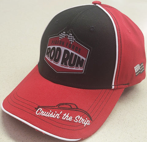 2020 Pigeon Forge Rod Run Spring Hats