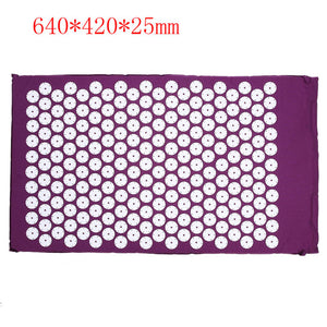 Mat Massager Acupuncture Mat
