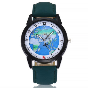 Trendy Travel Watch