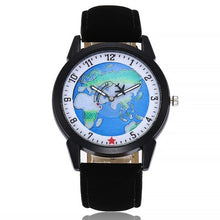 Load image into Gallery viewer, Trendy Travel Watch