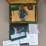 Rolex Submariner 16610 - GS&W