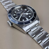 TUDOR HERITAGE BLACK BAY 79230B - GS&W