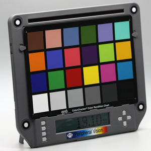 Isolight Color Light Metering System