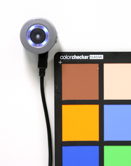 Isolight Puck Color Sensor