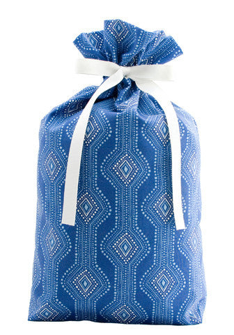 twinkle cloth gift bag