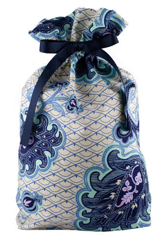 oceana cloth gift bag