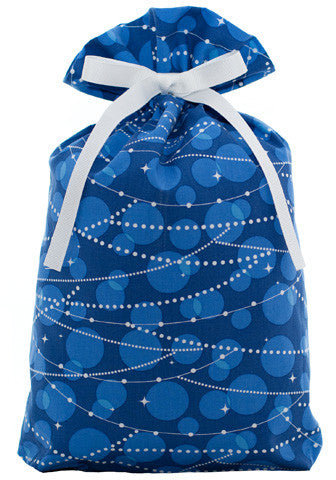 midnight jubilee cloth gift bag