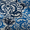 regal damask blue