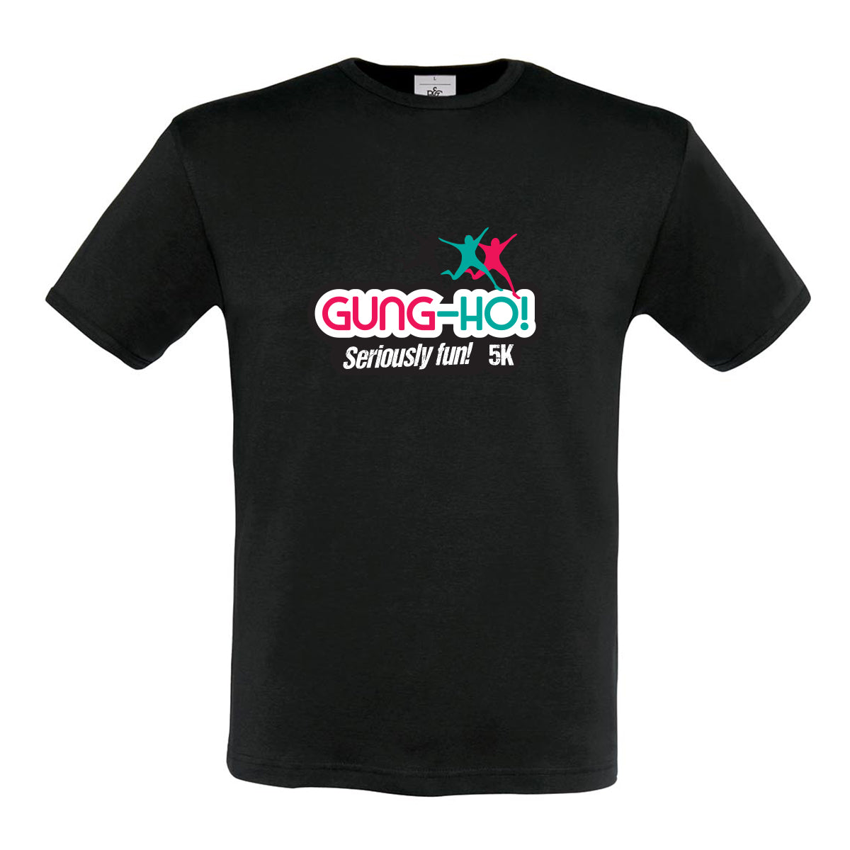 Gung-Ho! Men's Tee - Slim Fit