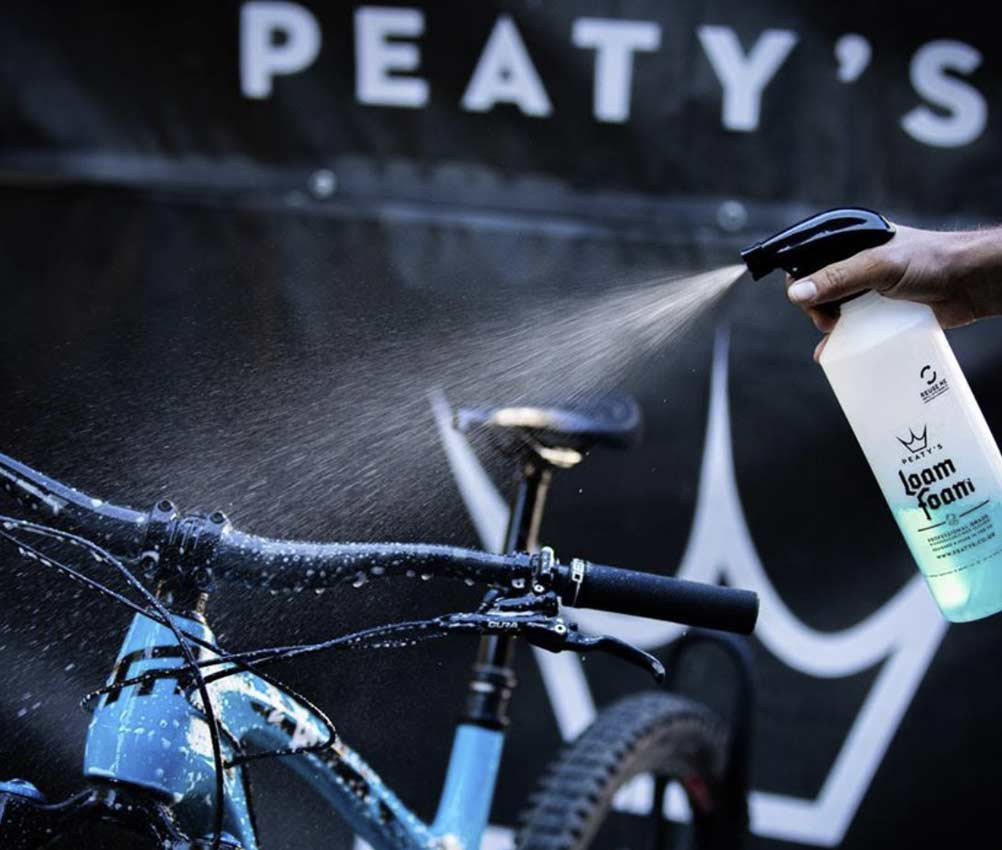 Peaty's USA - Loamfoam