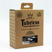 Peaty's Tubeless Conversion Kit - 21mm (Road)
