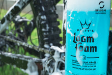 Load image into Gallery viewer, 1L / 34oz Peaty's LoamFoam Professional Grade Bike Cleaner