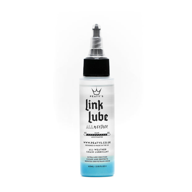 Peaty's LinkLube All-Weather 60ml / 2oz