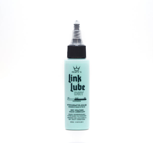 Peaty's LinkLube Dry 60ml / 2oz
