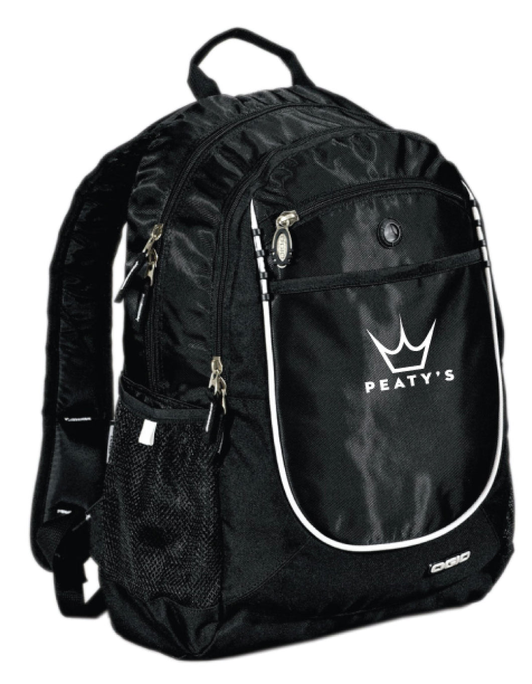 Peaty's OGIO Pro Carbon Backpack
