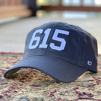 615 Grey Hat - NashvilleTN Instagram