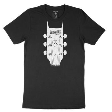Batman Guitar Shirt - NashvilleTN Instagram