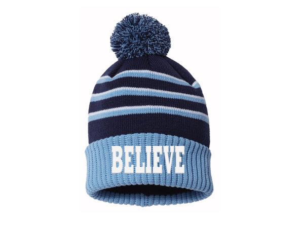 Believe Beanie - NashvilleTN Instagram