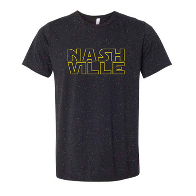 Nashville Speckle Shirt - NashvilleTN Instagram