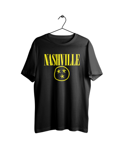 Smells Like Nashville Shirt - NashvilleTN Instagram