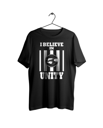 I Believe In Unity Shirt - NashvilleTN Instagram