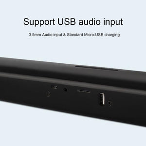 Home Theater Bluetooth Sound System