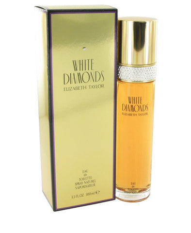 White Diamond Perfume by Elizabeth Taylor