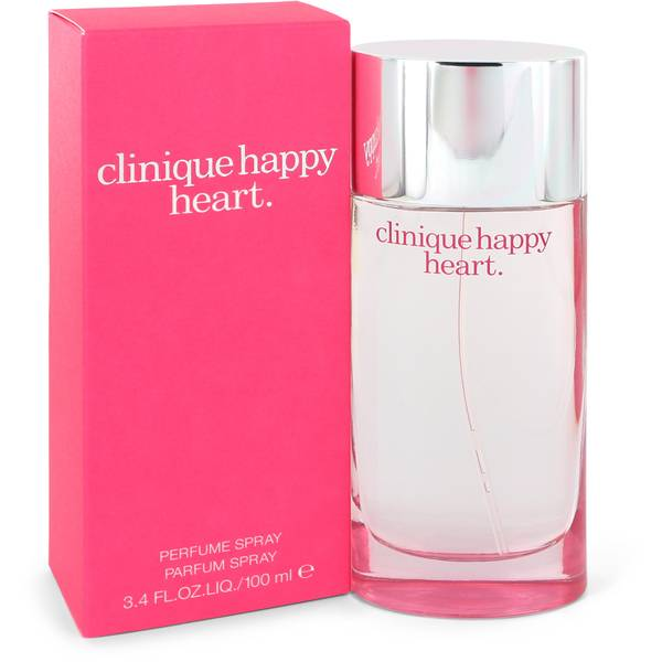 Happy Heart Perfume  By CLINIQUE FOR WOMEN