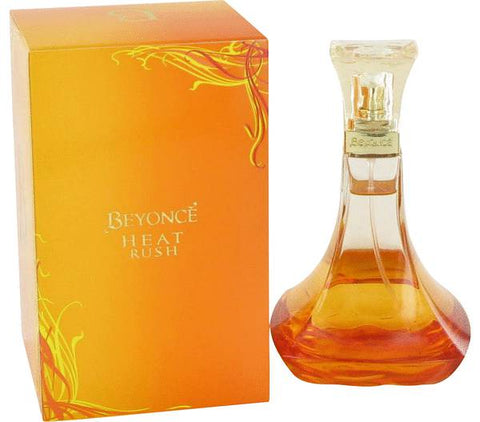 Beyonce Heat Rush Perfume  By BEYONCE FOR WOMEN