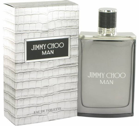 Jimmy Choo Man Cologne by Jimmy Choo