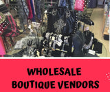 80+Wholesale Vendors List