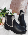 Fearless Chelsea Boots