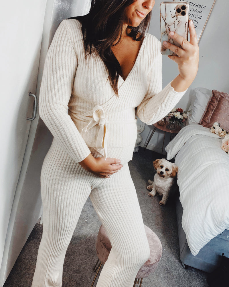 Renee Lounge Suit